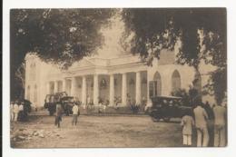 Timor Português - A Camara Municipal De Dili - Timor Oriental
