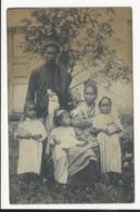 Timor Português - Uma Familia Cristã - East Timor