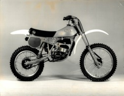 FANTIC MOTOR CROSS  +-24cm X 17cm  Moto MOTOCROSS MOTORCYCLE Douglas J Jackson Archive Of Motorcycles - Fotos