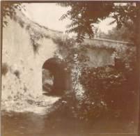 Photo - Falicon Alpes-Maritimes, Ca 1905 - Lieux