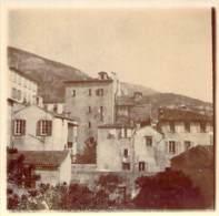 Photo - Environs De Nice Alpes-Maritimes Falicon ?  Ca 1905 - Lieux