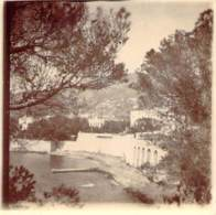 Photo - Nice Ca 1905 - Lieux
