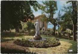 46  Prayssac  Le Square Et La Venus - France