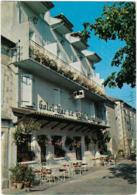 46  Prayssac  Hotel  Bar Le Vidal Restaurant Logis De France  Inter Hotel - France