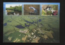 (44) : La Brière - France