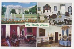 AJ19 The White House Multiview - Washington DC