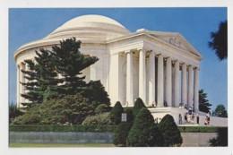 AJ19 Thomas Jefferson Memorial - Washington DC