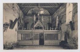 AJ19 Laval, Chapelle N.D. De Pritz, Interieur De La Chapelle - Laval