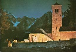 Verbania - Macugnaga - La Chiesa Vecchia - Fg Nv - Verbania