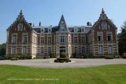 Saint-Omer (62)- Château Tilques (Edition à Tirage Limité) - Saint Omer