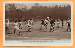 Liepzig Germany Sport 1930 Card - Atletica