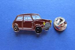 Pin's,voiture,Auto,MINI COOPER - Autres
