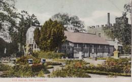 AP01 Rye House, The Gardens - Rye