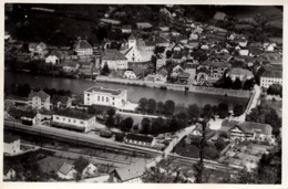 LASKO OB SAVINJI 1936 - RAILWAY STATION - Slovenia