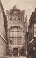 AP01 Rye Church, Clock Tower - Rye