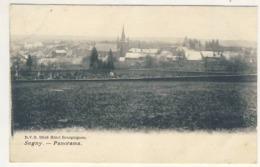 CPA VRESSE-SUR-SEMOIS Sugny DVD 10149 1911 - Vresse-sur-Semois