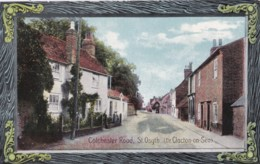AQ67 Colchester Road, St. Osyth (nr. Clacton On Sea) - England