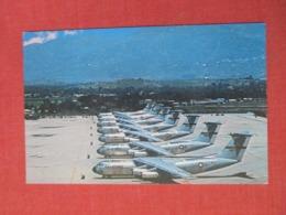 Norton Air Force Base  San Bernardino California     -ref 3669 - San Bernardino
