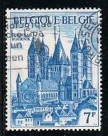BELGIUM-BELGIQUE OBLITÉRÉ 1971 Y&T N°1570 - Cathedral Of Tournai - Doornik - België