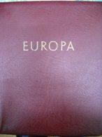 Autriche Un Album KABE Timbres Neufs** 1976/2000 Complet - 1945-.... 2. Republik