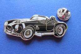 Pin's,voiture,Auto,AUTOSPORT, 12 - Pin's & Anstecknadeln