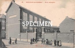 29 Ecole Ménagère - Monceau-sur-Sambre - Charleroi