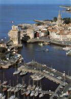 La Rochelle (17) - Vieux Port Gardé Par Ses Deux Tours - La Rochelle
