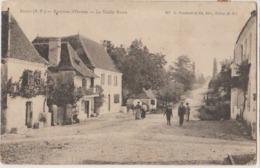 40 Baigts La Vieille Route Environ D'Orthez  S42 - France