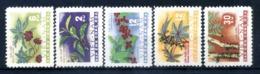 1962 VIETNAM DEL NORD SET ** 262/266 - Vietnam