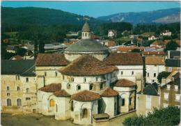 46 Souillac Eglise Romane  Ensemble Exterieur - Souillac
