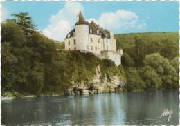 46  Chateau De La  Treyne  Vallee De La Dordogne - France