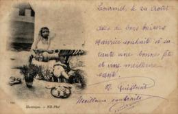 Algérie - Mauresque - Women