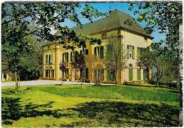 46  Strenquels Chateau De Langlade - France