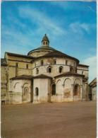 46 Souillac Eglise Abbatiale Et Le Chevet - Souillac