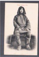 Types Nr  35  Giljacke 1903 Old Postcard - Rusland