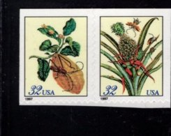 857593942 SCOTT 3129C POSTFRIS MINT NEVER HINGED EINWANDFREI (XX) - MERIAN BOTANICAL PRINTS - Unused Stamps