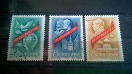 China 1950-1959 - Usados