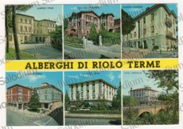 ALBERGHI DI RIOLO TERME Ravenna - Hotel - Ravenna