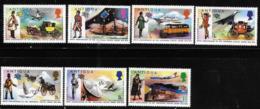 Antigua 1974 UPU Cent MNH - Antigua & Barbuda (...-1981)