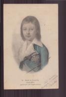 LOUIS XVII - Familias Reales