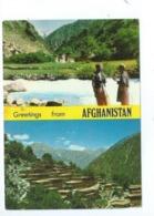 Nurestan Greetings From Afghanistan - Afghanistan