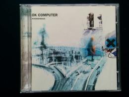 CD Radiohead : OK Computer. Quasi Neuf - Rock