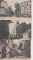 03 VICHY  -  LOT DE 18 CARTES  - - Vichy