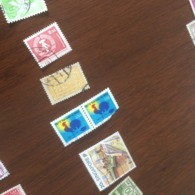 USA ROSA SEGNAVENTO BLOCCO 2 VALORI - Briefmarken