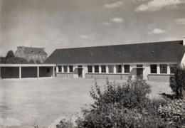 Thematiques 35 Ille Et Vilaine Retiers Ecole St Joseph Timbré Cachet La Jeanne D'Arc  13 06 1962 - Other Municipalities