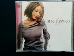 CD De Stacie ORRICO (2003)   En TB état - Rock