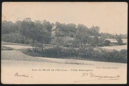 VUE DU MONT DE L'ENCLUS - COTE AMOUGIES - Kluisbergen