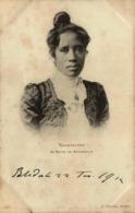 Algérie - Ranavalona, Ex-Reine De Madagascar - Women