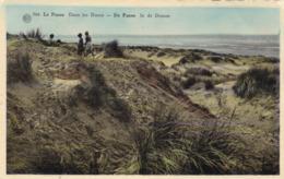 De Panne, La Panne, In De Duinen (pk61590) - De Panne