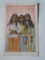 D168426  Uganda  Mission -Ursulinen Bergen N.H. - Children - Tilburg, St. Joseph Studiehuis, Missiehuis Rosendaal - Uganda